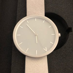 The 5th Tokyo Range - fashion watch